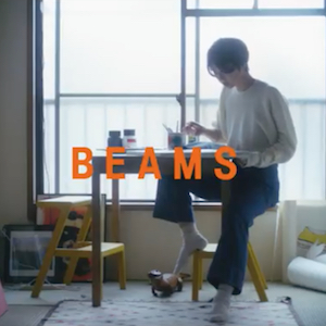 BEAMS Life Creates Style