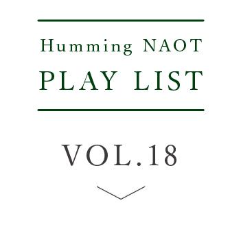 Humming NAOT