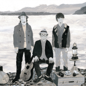WATER WATER CAMEL – 甲州夜曲 – Stay Home Sessions