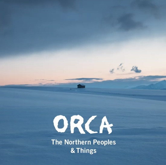 Orca the northern peoples